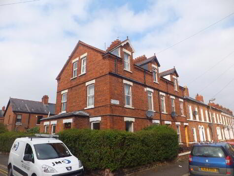 Photo 1 of 12 Haywood Avenue, Ormeau Road, Belfast
