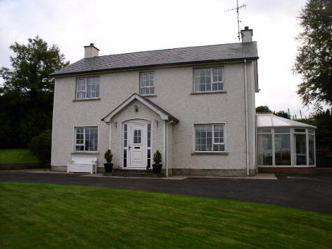 Photo 1 of 48 Aghnamoyle Road, Omagh