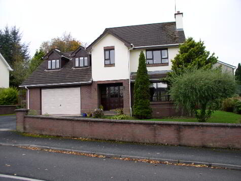 Photo 1 of 3 Knockgreenan Drive, Omagh