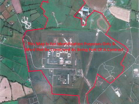 Photo 1 of Lands At Maghaberry Airfield, Maghaberry, Moira
