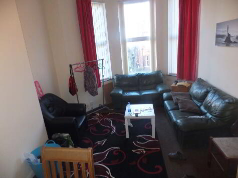 Photo 1 of Flat 3, 43 Eglantine Avenue, Malone Road, Belfast