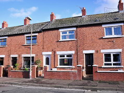 Photo 1 of 55 Rydalmere Street, Donegall Road, Belfast