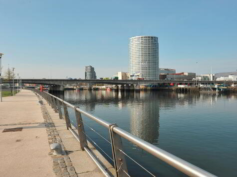 Photo 1 of 12-09 Obel, 62 Donegall Quay, Belfast