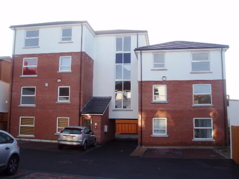 Photo 1 of 6 Strand Central, 27 Hillfoot Street, Belfast