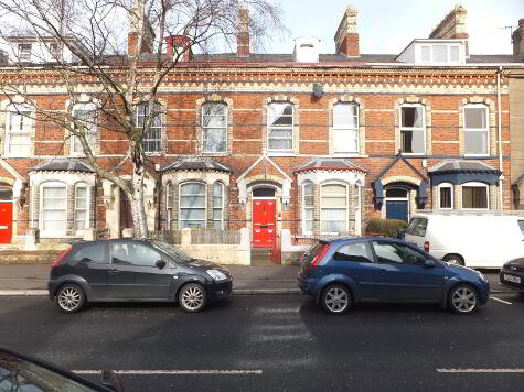 Photo 1 of Unit 6, 70 University Street, Botanic, Belfast