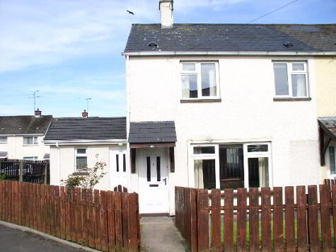 Photo 1 of 32 Hunter Cresent, Derry Road, Omagh