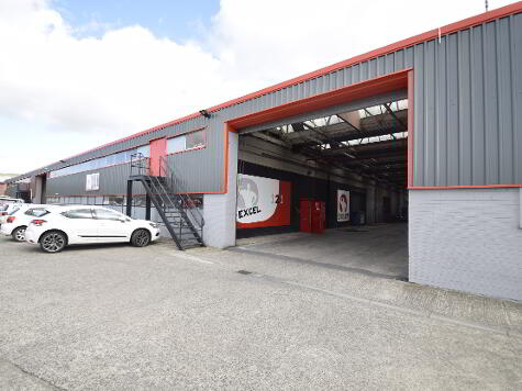 Photo 1 of Unit 1 Derriaghy Industrial Estate, Belfast