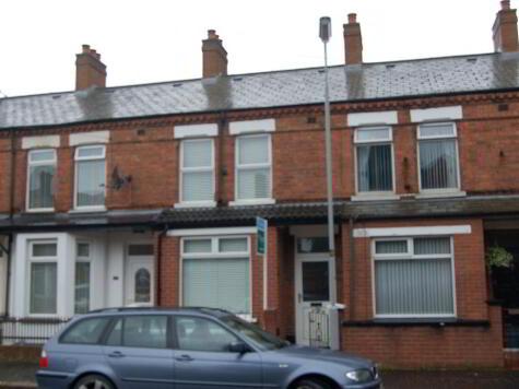 Photo 1 of 35 Rosebery Road, Ravenhill, Belfast