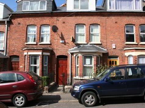 Photo 1 of 125 Dunluce Avenue, Belfast