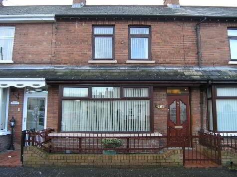 Photo 1 of 183 Rosebery Road, Ravenhill, Belfast