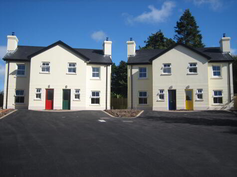 Photo 1 of Castletown Mews, 1-4 Loughmuck Road, Fintona