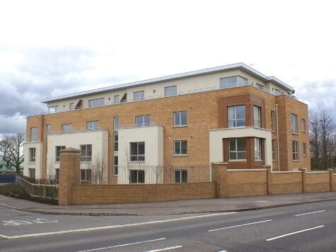 Photo 1 of 6 Mayfield Apartments, Blacks Road, Belfast