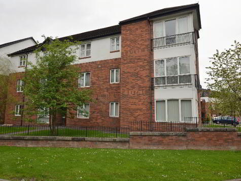 Photo 1 of Apt 2 St Annes Lane, Blacks Road, Belfast