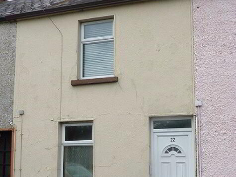 Photo 1 of 22 Campsie Crescent, Omagh