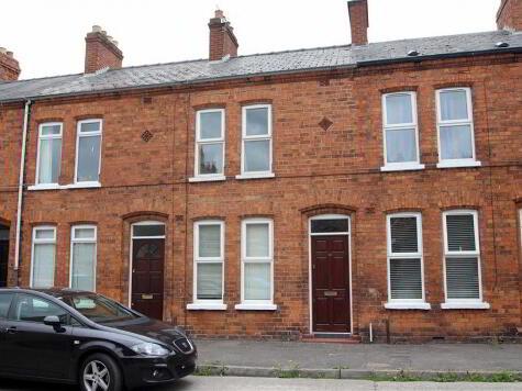 Photo 1 of 28 Ravenhill Street, Belfast