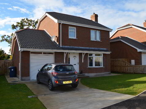 Photo 1 of 35 Glenwood Park, Banbridge Road, Lurgan