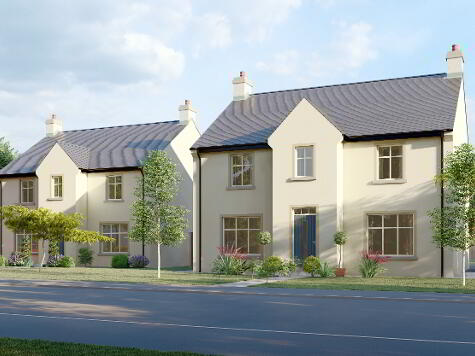 Photo 1 of House Type 2, Corradinna Lane, Corradinna Road, Omagh