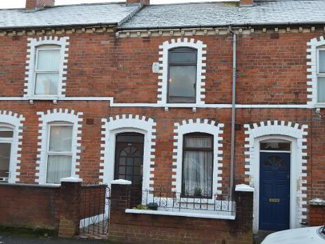 Photo 1 of 100 Donnybrook Street, Lisburn Road, Belfast