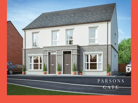 Photo 1 of The Harland, Parsons Gate, Armagh Road, Portadown