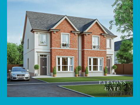 Photo 1 of The Peston, Parsons Gate, Armagh Road, Portadown
