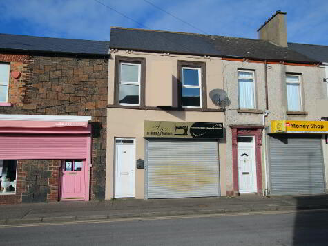 Photo 1 of 52A Union Street, Lurgan