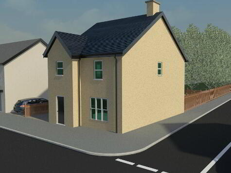 Photo 1 of Adjacent To 14 Bridger Street, Moneymore
