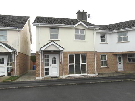 Photo 1 of 23 Waveney Mews, Lisnagelvin, Londonderry