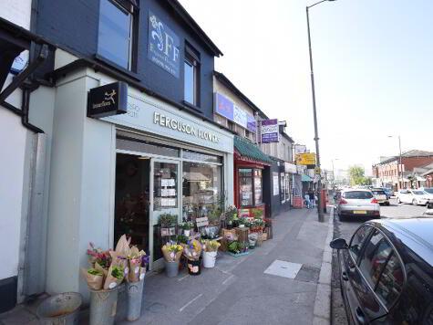 Photo 1 of 45 Belmont Road, Belfast