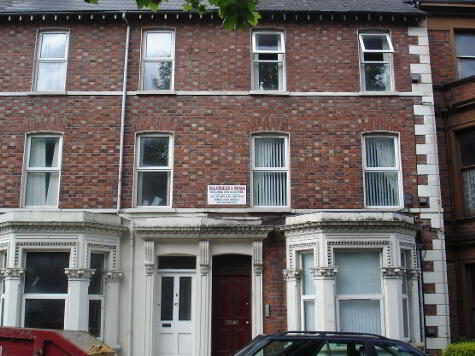 Photo 1 of Apt 2, 25 Stranmillis Road, Belfast