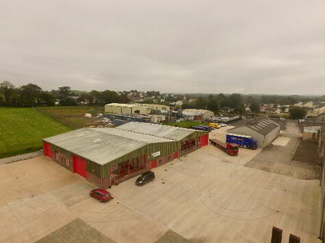 Photo 1 of Creamery Business Park, 8 Dromore Road, Irvinestown