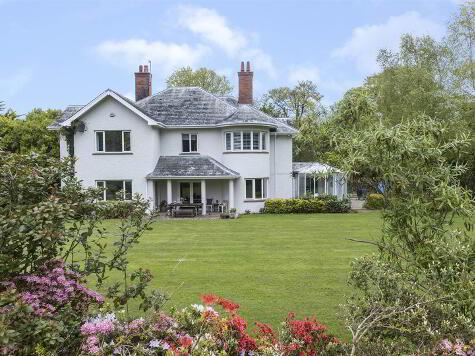 Photo 1 of 'Bree House', 10 Rockport Road, Off Seahill Road , Holywood / Craigav...Holywood