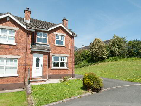 Photo 1 of 81 Ballylenaghan Heights, Belfast