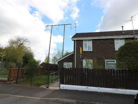 Photo 1 of 12 Glasvey Rise, Twinbrook, Belfast