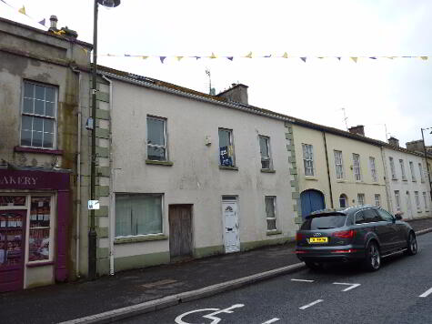 Photo 1 of 26/28 Main Street, Derrygonnelly