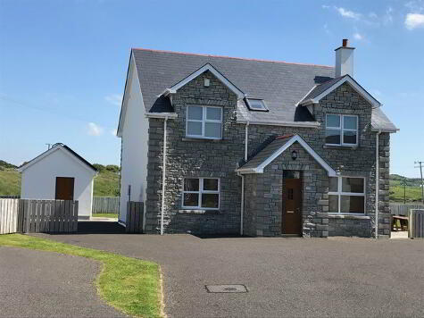 Photo 1 of Beach Cottages, 9 Rossnowlagh, Rossnowlagh