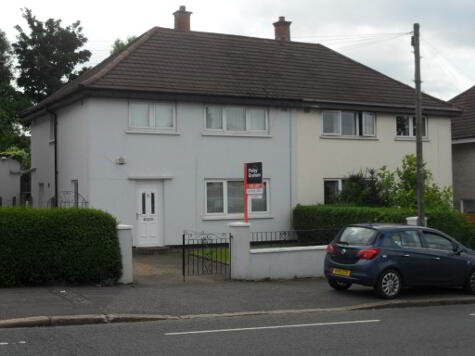 Photo 1 of 149 Grand Parade, Castlereagh Road, Belfast