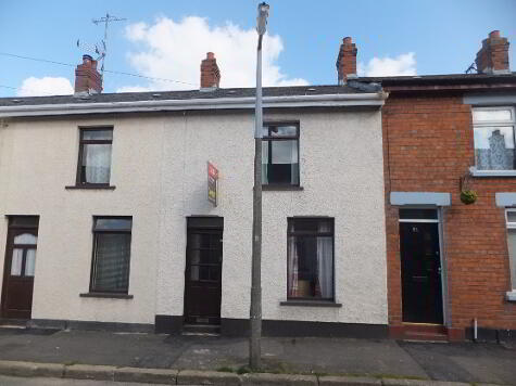 Photo 1 of 84 Kilburn Street, Belfast