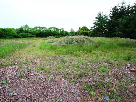 Photo 1 of Site Adjacent To 11 And 35M West Of 7 Roughan Road, Newmills, Stewartstown
