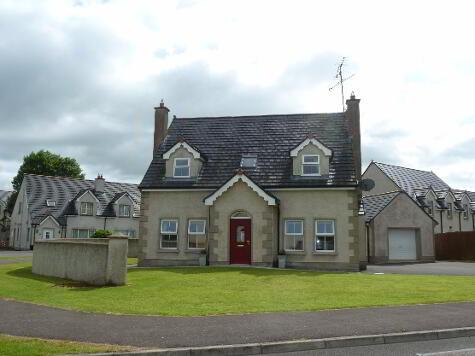 Photo 1 of 25 Castle Manor, Kesh