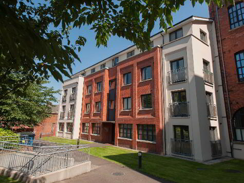 Photo 1 of Apt 17 Chichester Building, 33 Old Bakers Court, Ravenhill