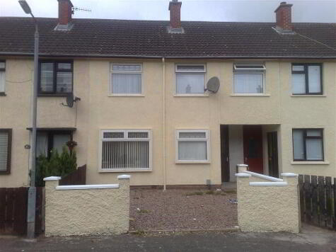 Photo 1 of 18 Innis Avenue, Rathcoole, Newtownabbey