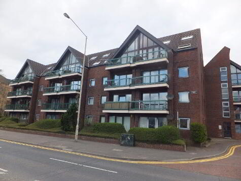 Photo 1 of Apt 11 Balmoral Court, Upper Lisburn Road, Belfast
