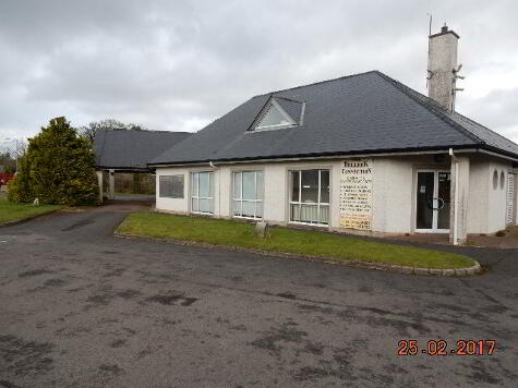 Photo 1 of Civic Centre, 731 Loughshore Road, Corry, Belleek