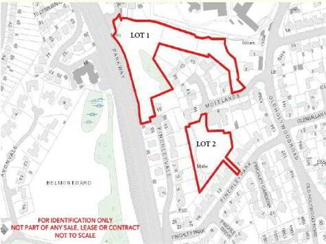 Photo 1 of 1, Development Opportunity @ Motelands, Old Holywood Road , East Belfa...Belfast