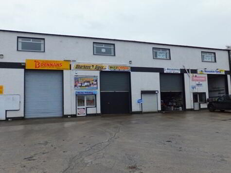 Photo 1 of Commercial Units, Main Street, Newtowncunningham