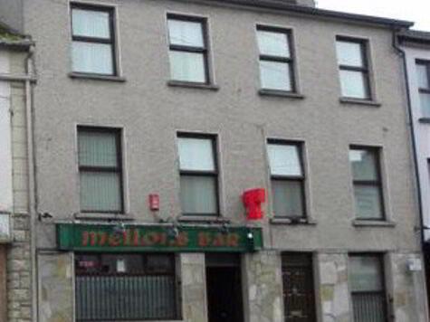 Photo 1 of Mellon's Bar, 86-88 Main Street, Fintona, Omagh