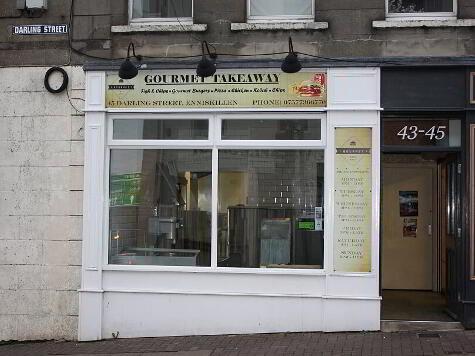 Photo 1 of 43 Darling Street, Enniskillen