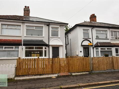 Photo 1 of 21 Ravenhill Avenue, Belfast