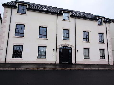 Photo 1 of 44 Sir Richard Wallace Way, Lisburn