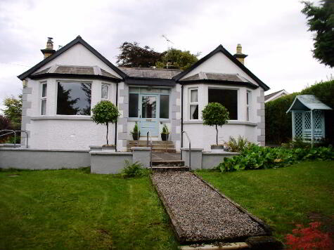 Photo 1 of Claremount, 4 Townview Avenue, Omagh